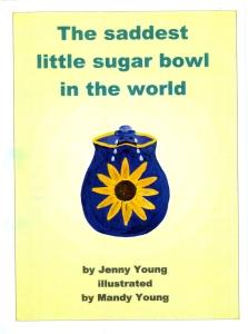 Sugar Bowl Cover